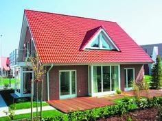Musterhaus Mülheim-Kärlich | architektura | Pinterest