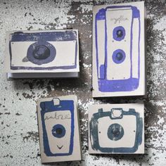 camera pocket notebooks