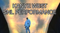 Kanye West 'Ultralight Beam' 'Highlights' SNL Performance 2016 Chance th...