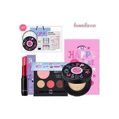 [Limited] Banila Co x SNSD Taeyeon Happy Collection Taeyeon Special SET  #BanilaCo