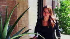 Cristina Caprasecca Video 1