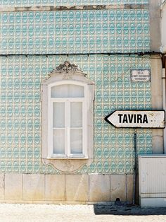 Fazenda Nova Country House, Eastern Algarve, Portugal / Old windows and doors is something else I have always loved to look at. Oh The Places You'll Go, Places To Travel, Voyager C'est Vivre, Portuguese Tiles, Portuguese Culture, Voyage Europe, Historical Sites, Beautiful World, Wonders Of The World