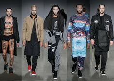 """AMSTERDAM FASHION WEEK / MERCEDES BENZ FASHION WEEK AMSTERDAM """"MBFWA"""" - FALL WINTER 2014/2015 SELECTED LOOKS see more at http://www.arcstreet.com/article-amsterdam-fashion-week-mercedes-benz-fashion-week-amsterdam-mbfwa-fall-winter-2014-2015-select-122308763.html"""