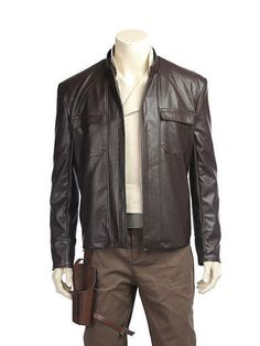 The force needs your help and you have to attire like Oscar Isaac by wearing this Poe Dameron Jacket from Star Wars The Last Jedi movie. Grab Now! Star Wars Jacket, Rogue One Star Wars, Oscar Isaac, Sale Sale, Last Jedi, Collar And Cuff, Leather Jackets, Christmas Sale, Real Leather