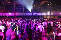 Roundhouse #londonvenues #londonevents #events #eventprofs Round House, Events, London, Concert, City, Concerts, Cities, London England