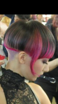 Wella Trend Vision in Spain