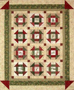 Dash Away pattern at Mountainpeek Creations