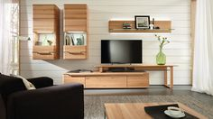 Small wall unit designs wall unit design for small living room kitchen storage ideas great elegant Small Entertainment Center, Entertainment Room, Kitchen Wall Units, Kitchen Storage, Dining Room Walls, Living Room Kitchen, Living Rooms, Porches, Wall Unit Designs