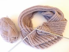 #scarf #infinityscarf
