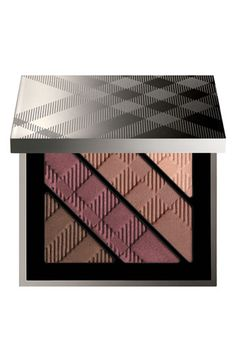 Burberry Complete Eye Palette | No. 06 Plum Pink