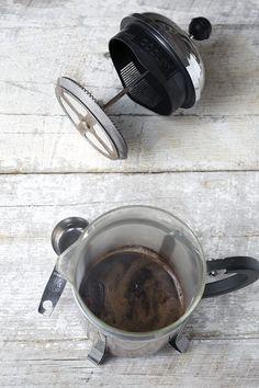 how do you use an espresso machine