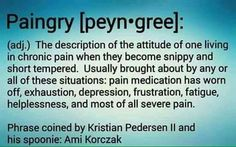 pain, anger and frustration. - All Diseases Ankylosing Spondylitis, Trigeminal Neuralgia, Intracranial Hypertension, Hypermobility, Chronic Migraines, Chronic Illness, Mental Illness, Chronic Pain Quotes, Migraine Quotes
