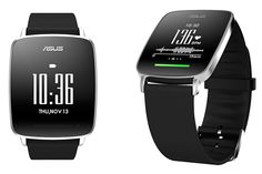 ASUS' fitness-centric VivoWatch has a 10-day battery http://www.engadget.com/2015/04/13/asus-vivowatch-milan-design-week/ #smartwatch #fitness