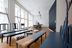 studio ziben | interior