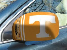"University of Tennessee Small Mirror Cover 5.5""""x8"""""