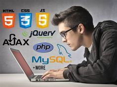 Learn To Code Free & Online Programming is fun. Free HTML, CSS, JavaScript, DOM, jQuery, XML, AJAX Angular, ASP .NET, PHP, SQL tutorials, books, quizzes