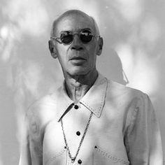 """""""Develop an interest in life as you see it; the people, things, literature, music - the world is so rich, simply throbbing with rich treasures, beautiful souls and interesting people. Forget yourself."""" Henry Miller, 1950."""