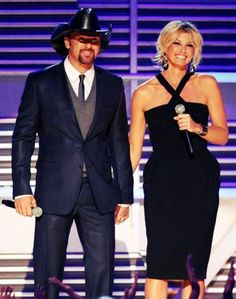 Faith Hill and Tim McGraw <3