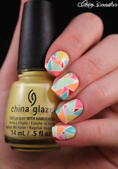 ▲▼▲ Coco's nails ▲▼▲: Nailstorming - Carnaval