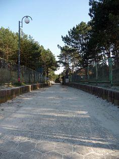 Majówka w Łebie 2013. Łeba, Poland (Polska)