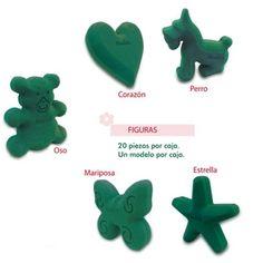 Floral foam shapes FLORICEL floral foam Tridimensional shapes. Wet foam.