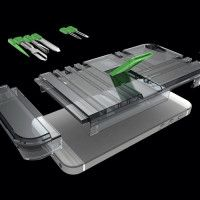 This Is The Swiss Army Knife of Phone Cases   Cool Material