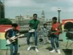 """1982 Musical Youth - Pass The Dutchie (Music Video) Lyrics Pass the Dutchie"""" is a reggae song from the British group...very catchy"""