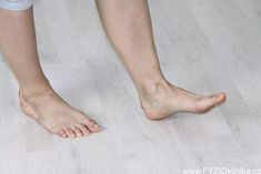 cviky při problémech s plochou nohou Natural Medicine, Exercise, Health, Disorders, Diet, Health And Fitness, Bunion, Ejercicio, Health Care