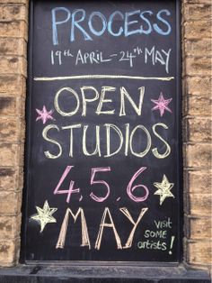 Visit some artists in #sheffield this weekend :) #art #openStudios http://evpo.st/1rVLPce