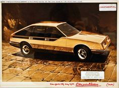 The Man Who Designed The Look Of Star Trek And Blade Runner Once Tried To Design A Soviet Car Blade Runner Car, Raymond Loewy, Drag Racing, Custom Cars, Star Trek, The Man, Race Cars, Stars, Retro