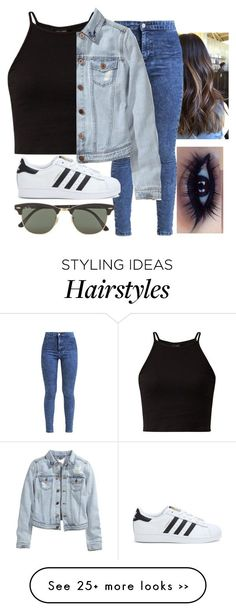 """Untitled #272"" by yoontje on Polyvore"