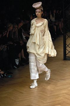 Tao Comme des Garcons S/S 08 Paris - Page 4 - the Fashion Spot
