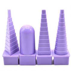WellieSTR1 Set Quilling Creative Border Buddy,Quilling Border Buddy Purple DIY Paper Craft Tools >>> See this great product.