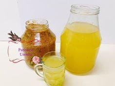 Bors Acrul facut departe de casa de la zero pas cu pas. - YouTube Thierry, Hot Sauce Bottles, Make It Yourself, Drinks, Cooking, Vegan, Instagram, Food, Youtube