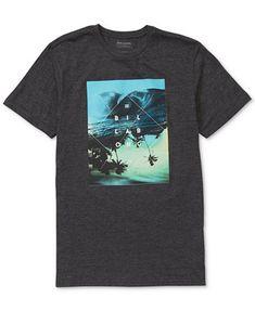 Billabong Men s Cross Section Graphic-Print T-Shirt Men - T-Shirts -  Macy s. EstampadoIlustracionesRopaCorte TransversalCamisa De HombresCamisetaImpresiones  ... 639aacfa83e