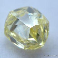 Rough Diamonds, Uncut Diamonds, Natural and Raw Diamonds - Antwerp Belgium Diamond Trade, Diamond Mines, Uncut Diamond, Rough Diamond, Diamond Gemstone, Diamond Clarity, Diamond Jewelry, Gems And Minerals, Crystals Minerals
