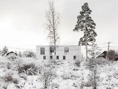 Gallery of Villa Mörtnäs / Fourfoursixsix Architects - 9