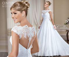 Callas 13 #vestidodenoiva #vestidosdenoiva #weddingdress #weddingdresses #brides #bride