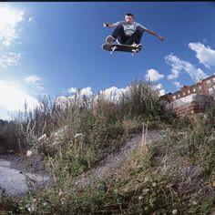 R1 rider Joe Lynskey - kickflip @sharphoto