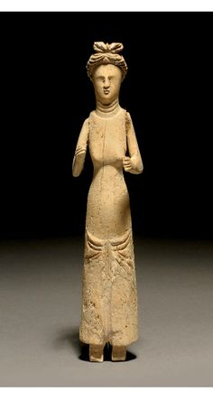 A ROMAN BONE DOLL CIRCA 3RD-4TH CENTURY A.D. | Christie's