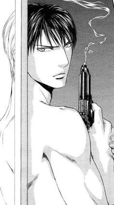 """You're my loveprize in Viewfinder ~ Pray in Abyss ~ [my edit] Manga Boy, Anime Boys, Manga Anime, Hot Anime Guys, Anime Demon, Hot Guys, Kawaii Chibi, Kawaii Anime, Viewfinder Manga"