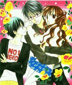 Faster than a Kiss Mangás Mangas  Print no Dorama #manga #mangá
