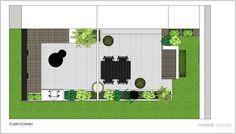 Garden design By Therese Knutsen 22