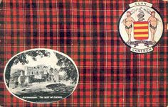clan cameron family crest - Google Search