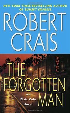 Bestseller Books Online The Forgotten Man (Elvis Cole Novels) Robert Crais $7.99  - http://www.ebooknetworking.net/books_detail-0345451910.html
