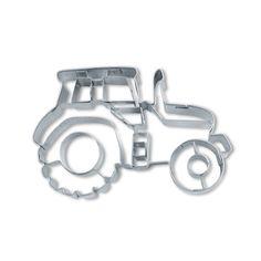 Tractor Gedetailleerde Uitsteker