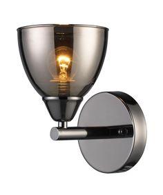 ELK Lighting Reflections 5 Inch Wall Sconce   Capitol Lighting 1-800lighting.com