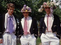 Eton College Fourth of June uniforms by Mark Draisey Photography