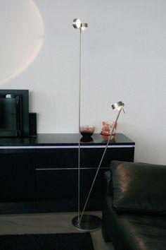 Puk Floor Mother-Kid moderne Stehleuchte von Top-Light kaufen im borono Online Shop