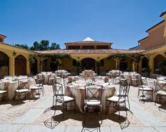 6 lugares de celebración únicos en Madrid #boda #espacios #fincas